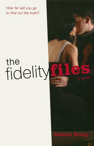 Image of The Fidelity Files