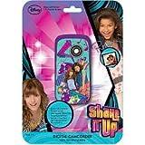 Shake It Up Digital Camcorder