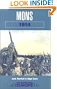 Mons: 1914 (Battleground Europe)