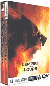 L'Empire des loups [DVD + UMD]