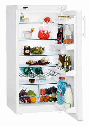 Liebherr K 2330-22 Réfrigérateur A+ Blanc