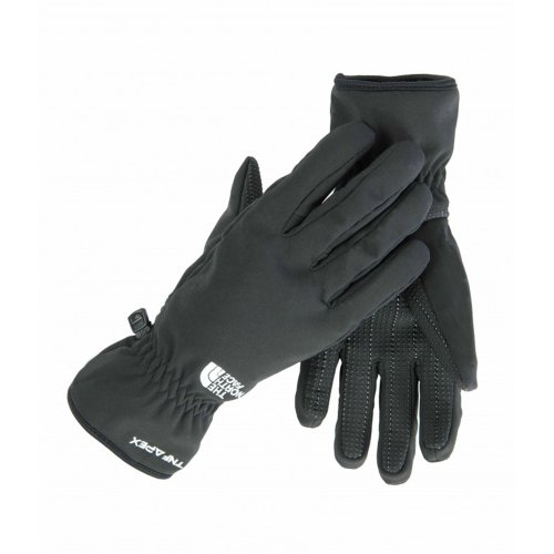 Women s The North Face Insulate Apex Winter Gloves Black