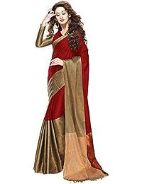 Kesar Fashion Latest Designer Cotton Silk Saree