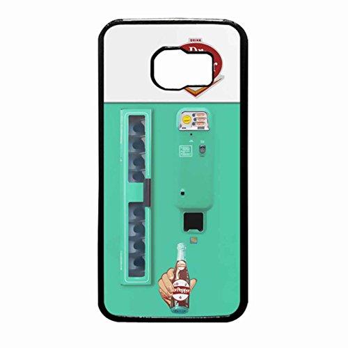 Vintage Dr Pepper Vending Machine Case Samsung Galaxy S7