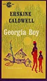 img - for Georgia Boy (Signet Classics, CD57) book / textbook / text book