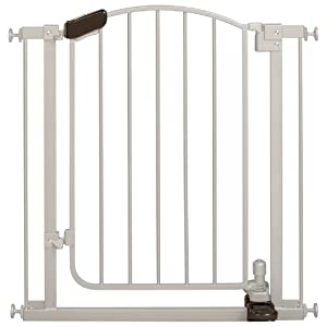 Summer Step to Open Gate, Silver
