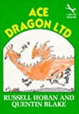 img - for Ace Dragon Limited (Red Fox Beginners) book / textbook / text book