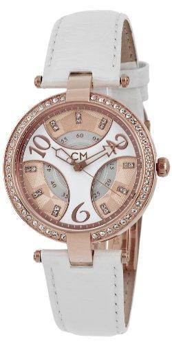 Carlo Monti Ladies Quartz Watch CM501-286