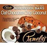 Whenever Bars Oat Chocolate Chip Coconut 5/1.41 oz Bar(S)