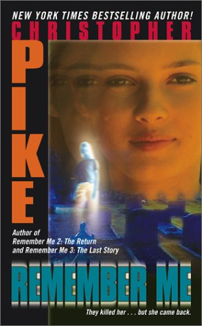 Remember Me #1 (reissue)