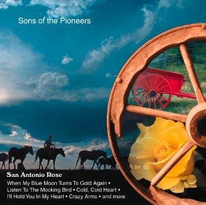 Sons of the Pioneers - San Antonio Rose (1968) [FLAC] Download