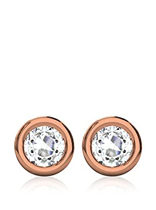 Friendly Diamonds Pendientes FDT6361R Oro Rosa
