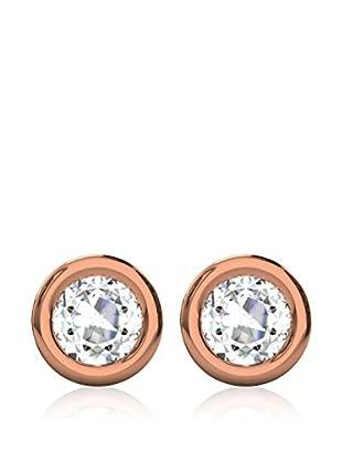 Friendly Diamonds Pendientes FDT6361R Oro Rosa