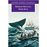 Moby Dick, Oxford Worlds Classics
