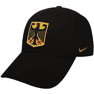 Amazon.com : Nike 2010 Winter Olympics Germany Black Flex