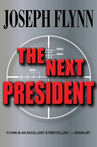The Next President by Joseph Flynn ebook deal