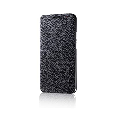BlackBerry Flip Case for BlackBerry Z30 - Black (ACC-57201-001) by BlackBerry