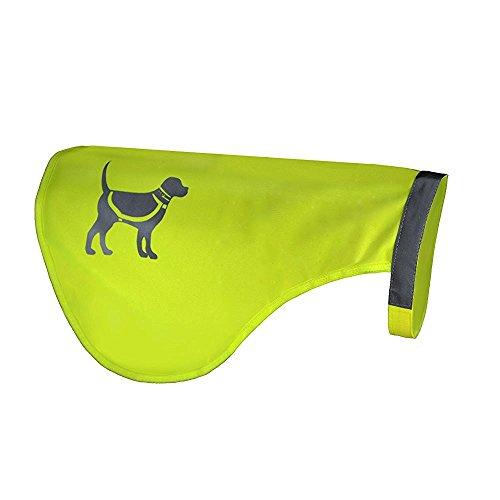 hqrp-veste-gilet-de-securite-pour-chien-jaune-reflechissant-pour-la-protection-danimaux-de-la-route-