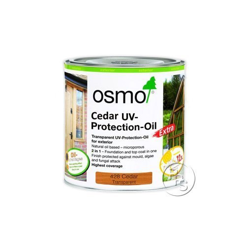 osmo-cedar-finish-uv-protection-oil-428-with-biocides-750ml