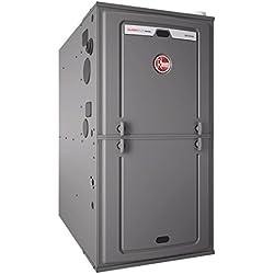 70,000 Btu 96% Afue Rheem / Ruud Gas Furnace - R96PA0702317MSA