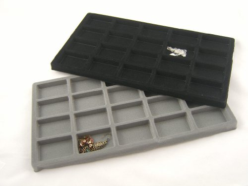 20 Compartment Tray Insert from £1.25 each (BD96-T2) - full size