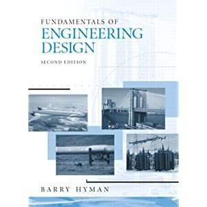 Fundamentals of Engineering Design (2nd Edition)