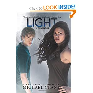 Light: A Gone Novel book downloads