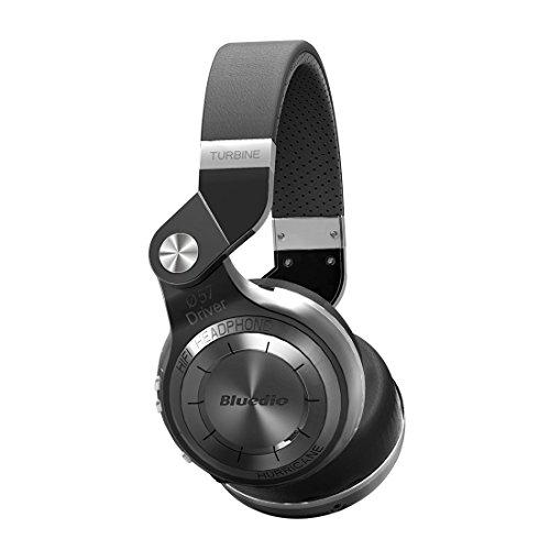 Bluedio-T2-Turbine-2-plus-Bluetooth-stro-Casque-sans-fil-Bluetooth-41-couteur-Micro-SDFM-Radio-Circum-Auriculaire-Casque-Noir