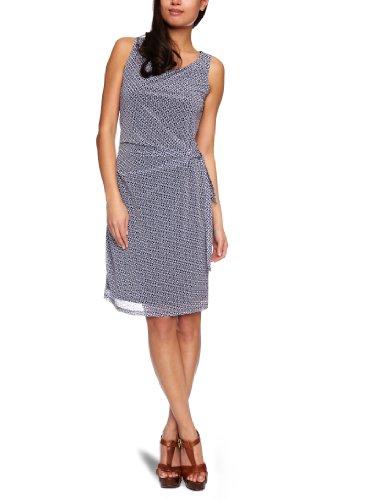 Esprit C23651 Sleeveless Women's Dress 293 Peacoat