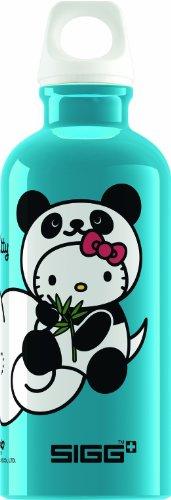 sigg-trinkflasche-hello-kitty-panda-frasco-color-azul-talla-04-l