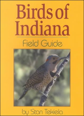 Birds of Indiana Field Guide