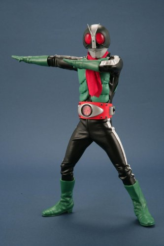 Real Action Heroes DX 仮面ライダー旧2号 Ver.2.0 RAH-288