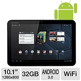 Motorola Xoom 10