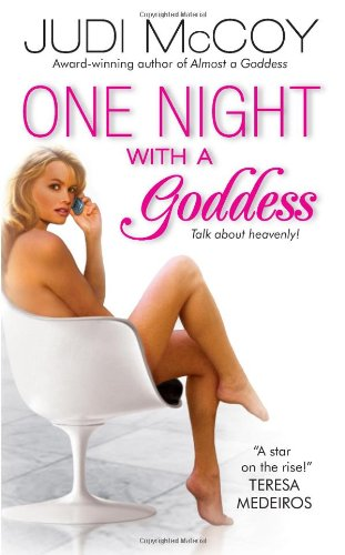 Image of One Night with a Goddess (Goddess, Book 2)
