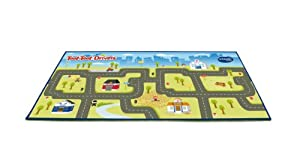 VTech Baby Toot-Toot Drivers Playmat