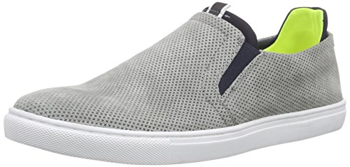 REPLAY Keistone, Herren Sneakers, Grau (GREY 28), 43 EU thumbnail