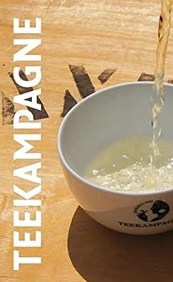 Teekampagne Darjeeling-Grüntee Jungpana - milder Biotee (kbA), 500g, Finest Tippy Golden Flowery Orange Pekoe (FTGFOP1) von Teekampagne auf Gewürze Shop
