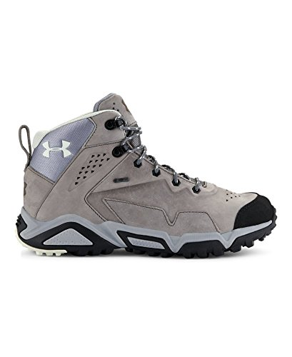 Under Armour Womens UA Tabor Ridge Leather Boots