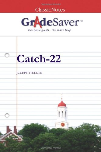 Catch 22 essay topics