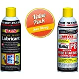 Blaster Chemical PB-PB-50PROMO All Purpose Catalyst Or Lubricant