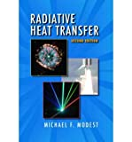 img - for [(Radiative Heat Transfer)] [Author: Michael F. Modest] published on (May, 2003) book / textbook / text book