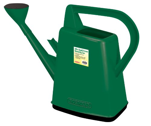 Bosmere Green 10 Ltr 2 Gall Watering Can