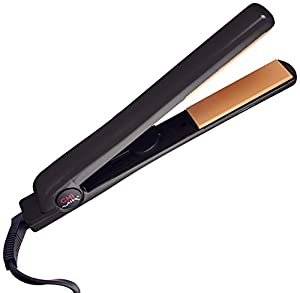 CHI Air Expert Classic Tourmaline Ceramic 1-Inch Flat Iron, Multiple Colors