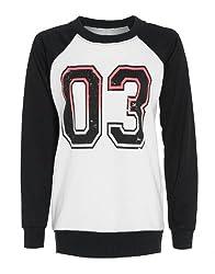 Womens Cream 03 Sweater