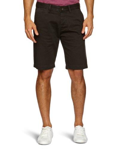Quiksilver The Krest Chino Men's Shorts Dark Grey W30IN