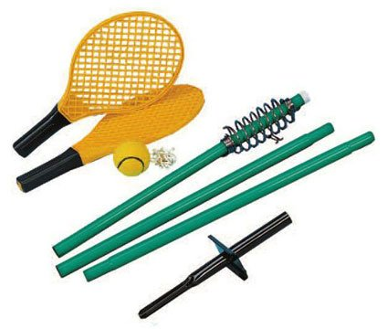 Cheapest Price! Champion Sports Tether Tennis Set