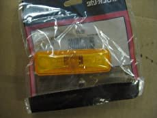 Truck-Lite 19200Y Model 19 Product Rectangular Sealed Yellow