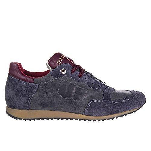 D'Acquasparta scarpa uomo Magnifico U900RG antracite nr.44