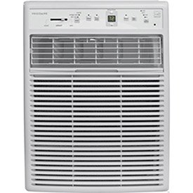 Frigidaire FFRS0833Q1 8,000 BTU 115V Slider/Casement Room Air Conditioner with Full-Function Remote Control