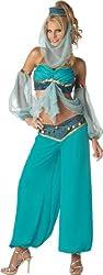 InCharacter Costumes Women's Harems Jewel Costume